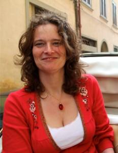 2013 Hermanja in Italie